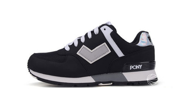 Pony53U1SO22慢跑鞋