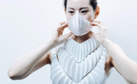 3D打印两栖鳃,让人类可在水中也能畅快呼吸!