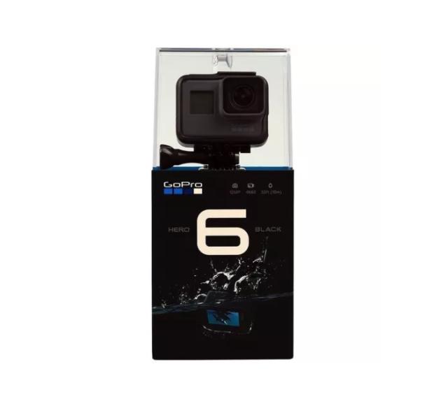 GoProHero6+摄影套装