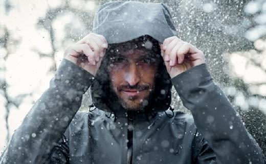 颜值超高秋季骑行夹克,高科技面料防水又透气