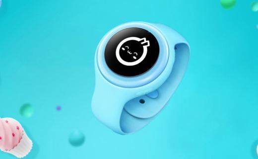 小米米兔儿童电话手表2C发布:售价199元,性价比极高