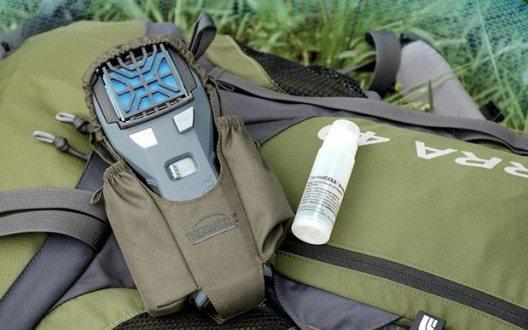 THERMACELL美国户外便携式驱蚊器