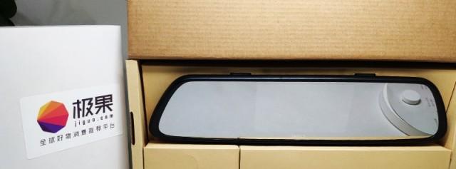 大车也能装的行车记录仪-360行车记录仪 M301Plus体验