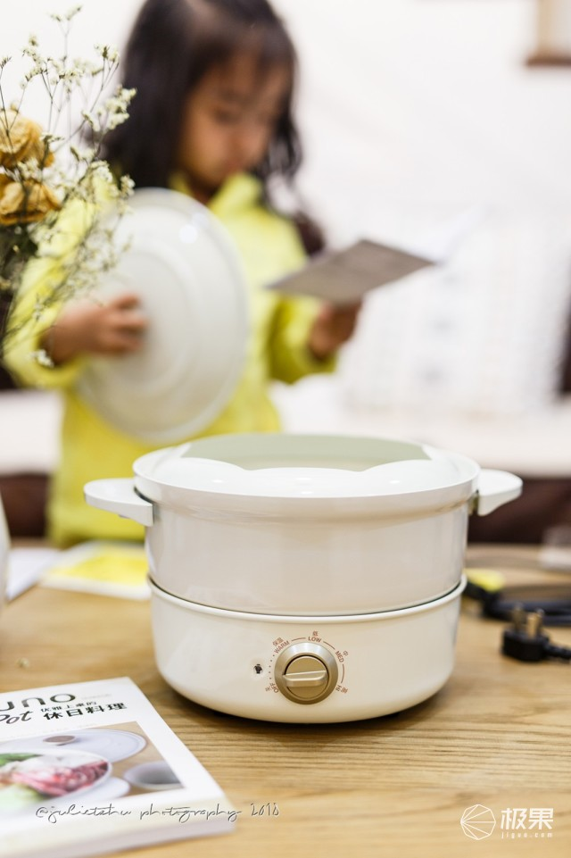 Bruno日本多功能煮食鍋