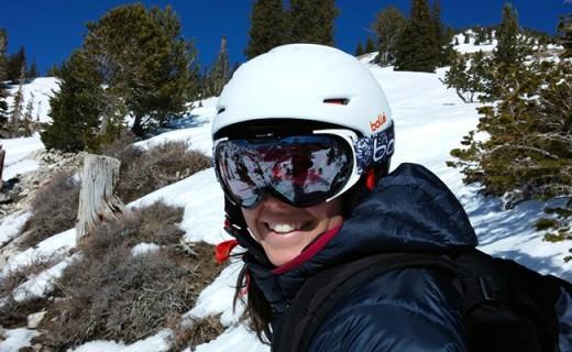 萨洛蒙Quest滑雪头盔:TCS防撞击外壳,4D EPS缓震垫层佩戴舒适