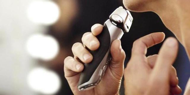 博朗9260S电动剃须刀,无死角贴面剃须007都在用