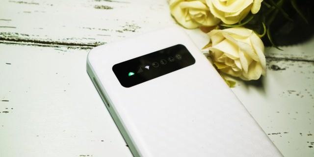 充电宝+移动Wi-Fi,环游世界不愁网电——环游宝移动Wi-Fi测评