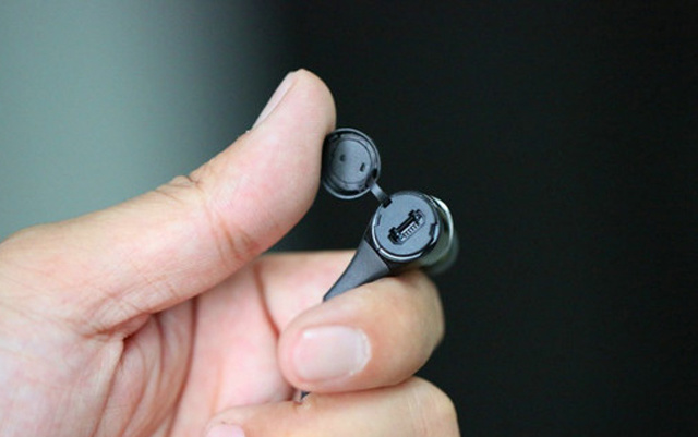 JayBirdBBX1MBBlueBudsX运动蓝牙耳机