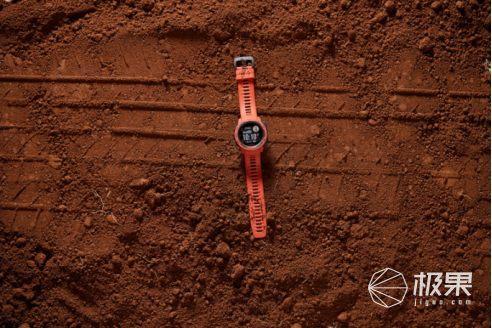 防水耐用+长续航!佳明发布新款InstinctGPS手表