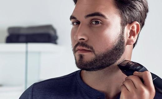 松下电动剃须刀:3D可浮动刀头,贴合面部剃须无残留