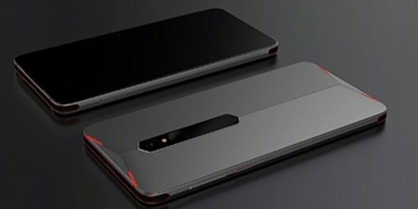 努比亚红魔电竞手机 4 月 19 日发布,你怎么看游戏手机