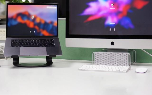 专为苹果设计的配件,让你瞬间提升办公格调  — 苹果配件评测