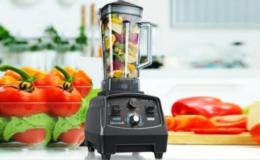 Desadi多功能料理機:全自動一機多用,高速一鍵萃取營養