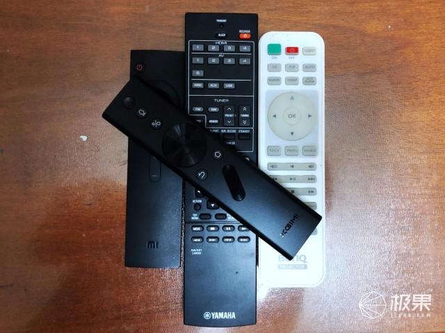 极米无屏电视H2,接近电视的使用体验