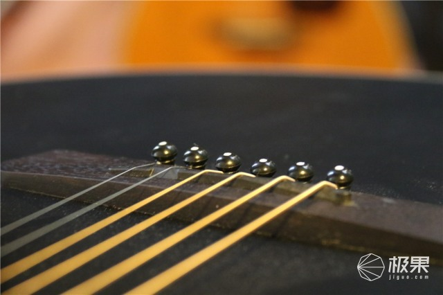 Poputar智能吉他