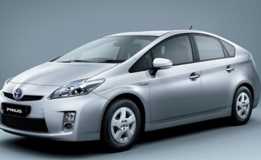 丰田宣布全球大规模召回混动车型!243万辆,快看看有没有你的