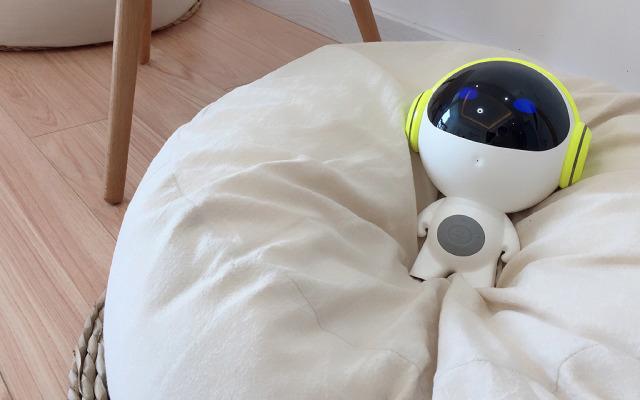 木木智能机器人:能说会算,孩子的启蒙私教 | 视频
