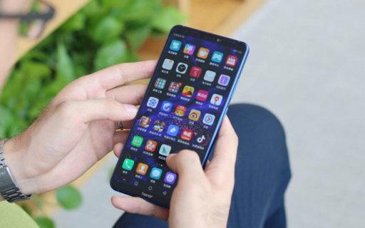 荣耀Note10:让大屏手机也能担当旗舰重任