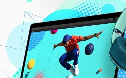 全新 MacBook Pro 国行开售:果然贵的要死