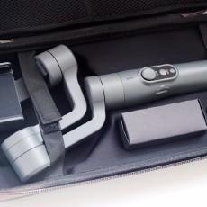 手机云台+自拍杆?飞宇Vimble2自拍杆与稳定器的双重结合