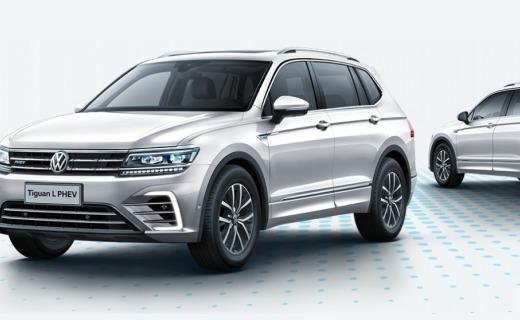 大众全球首款插电式混合动力SUV上市:续航破800公里,29.98万起售