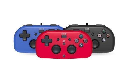 Xbox的手柄好?Hiro新款PS4游戏手柄刷新你的三观