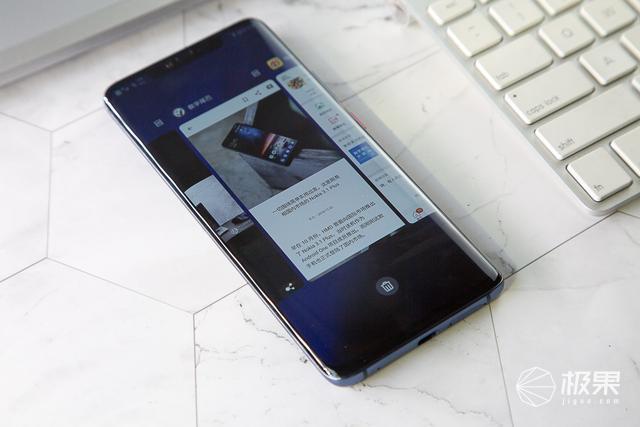 最好的国产旗舰手机?华为Mate20Pro全面测评