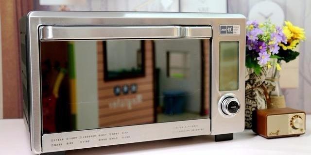 """请一个""""大厨""""回家,助你轻松动手做烧烤  — 北美电器ACA GT320智能电烤箱"""