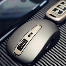 游戏办公两不误,这鼠标还能让手机摆脱触控 — 雷柏 MT350 蓝牙多模式无线鼠标体验 | 视频