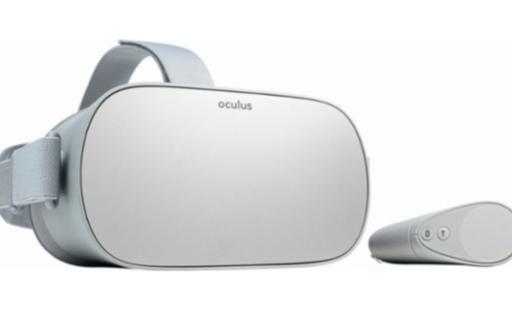 小米×Oculus VR眼镜:搭载骁龙821,国内夏季发布
