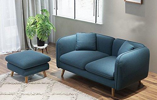 择木宜居沙发:优质环保海绵垫柔软舒适,力学设计构造