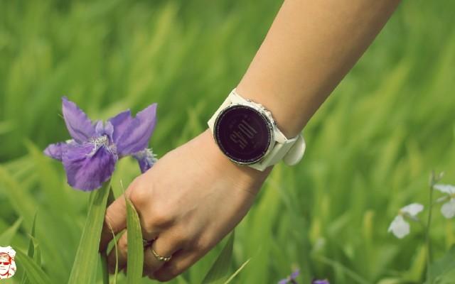 集合数套专业户外设备的腕表,让旅行小白秒变户外老炮