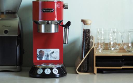 8种美味咖啡我教你做,德龙DEDICA咖啡机体验