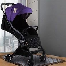 5分钟轻松组装完成的kiwy婴儿车轻体验