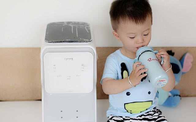 婴萌智能配奶机MilkingPro--奶娃神器助你乐享亲子时光