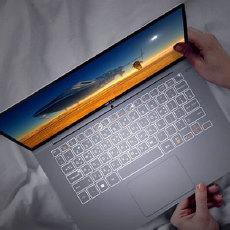 LG Gram 笔记本电脑