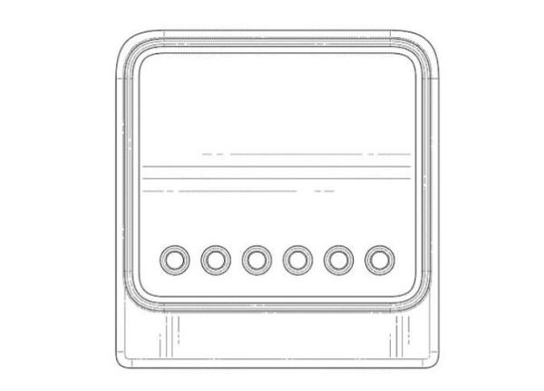 智东西早报:全球首台无人电动卡车亮相 Facebook智能音箱专利图曝光