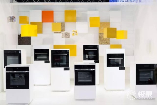 老板电器开启AWE科技盛宴,这些厨电黑科技主宰你的健康未来