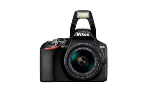 尼康发布D3500入门单反,仅重365g售价3400起!