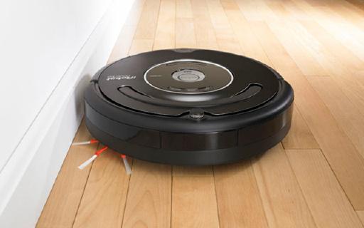 iRobot 770扫地机器人:能自己寻找垃圾,灰尘毛发轻松搞定