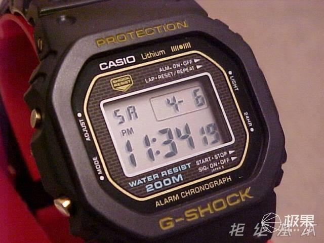 卡西欧(CASIO)PROTREK系列PRW-3100Y-1登山表