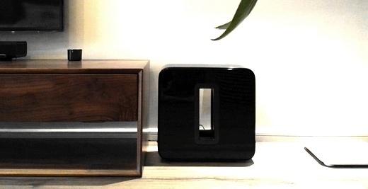 """4个随意组合的音箱,让我在家也能""""包场""""看大片"""