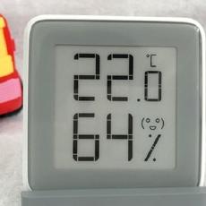 巴掌大的盒子,却能告诉你最舒适的家居环境 — 秒秒测温湿度计体验