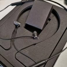无线蓝牙耳机南卡s1——音随身动