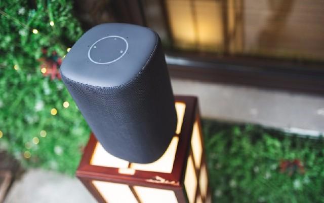 高清無打碼的智能大鋼炮:體驗小米小愛音箱HD