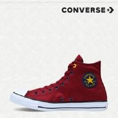 匡威(Converse) Chuck SE NBA Franchise 克利夫兰骑士队
