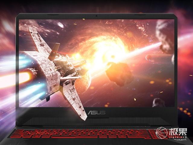 全球首发AMDRyzen3000系列!华硕推出飞行堡垒6s