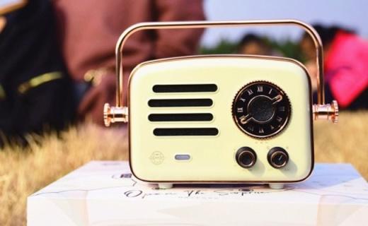 猫王收音机,联网听广播,音质又超好