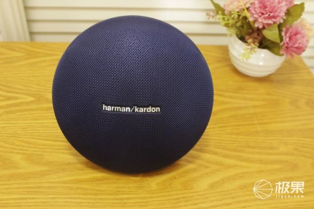 蓝月亮—harmankardon哈曼卡顿Onyxmini音箱