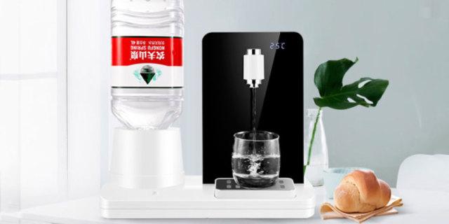 3秒出热水,有它我扔掉了家里的热水壶 — 万泓 即热式饮水机评测